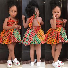 african dress styles ankara styles, african prints, Check Out This Latest Ankara Styles For Your Lovely Kids ,ankara styles for kids Ankara Styles For Kids, African Dresses For Kids, Latest African Fashion Dresses, African Children, Latest Ankara Styles, African Girl, African Print Dresses, African Print Fashion, African Prints