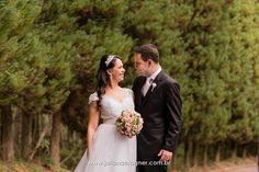 Tulle - Acessórios para noivas e festa. Arranjos, Casquetes, Tiara | ♥ Ana Paula Carvalho