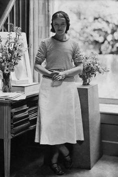 Barbara Hepworth at Tate Britain | The Neo-Trad