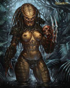 Aliens vs predator nude people pics 998