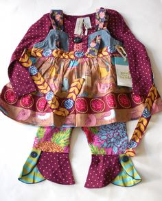 """Matilda Jane Holiday Clothing Review & Giveaway! Ends 1/6.""""  @2 little rosebuds"""
