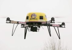 Drone experts see booming ag market Precision Agriculture, News Online, App, Marketing, Apps
