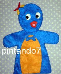 Pablo -  Fantoche