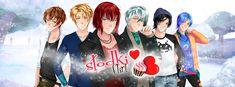 outsa's my candy love My Candy Love, My Love, I Icon, Monet, Flirting, Novels, Fan Art, Anime, Instagram