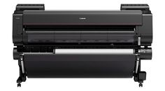 Canon U.S.A. Announces New Large-Format imagePROGRAF Pro-6000 Inkjet Printer  MELVILLE N.Y. July 20 2017 For professionals who want sharp brilliant and obsessively beautiful prints that they can share with the world Canon U.S.A. Inc. a leader in digital imaging solutions today announced its latest professional large-format inkjet printer  the imagePROGRAF PRO-6000. At 60-inches wide the imagePROGRAF PRO-6000 printer is the largest 12-ink printer on the market today.  The PRO-6000 expands the…