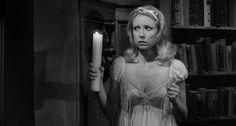 Terri Garr in Young Frankenstein - Imgur