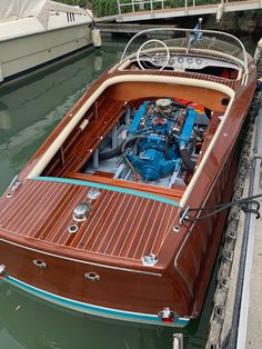 Riva Boat, Yacht Boat, Wooden Speed Boats, Wooden Sailboat, Runabout Boat, Classic Wooden Boats, Case Histories, Cabin Cruiser, Vintage Boats