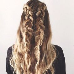 Today's hair goals  #braids #islandstyle #gooseberryintimatesflagship