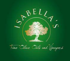 Isabella's Fine Oils