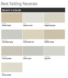 colors on pinterest benjamin moore paint colors and white doves