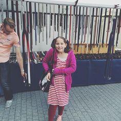 Out to market with my niece #DahliaNuraini  #Netherlands #Geleen #rayabelanda