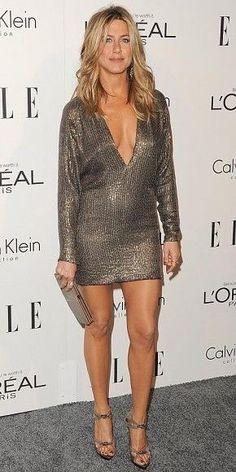 Jennifer Aniston Makeup, Jennifer Aniston Legs, Jennifer Aniston Pictures, Jennifer Aninston, Fergie Ferguson, Women Legs, Gwyneth Paltrow, Celebrity Outfits, Beauty Women