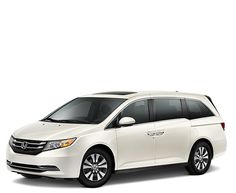 2016 Honda Odyssey - Options and Pricing - Official Honda Site