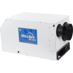 Ultra Aire 70 Pint Dehumidifier 70h Household In 2019