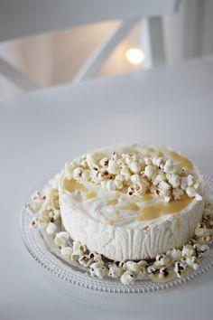 LA PETITE PRINCESSE: Tivolin tuoksuinen gluteeniton juustokakku.