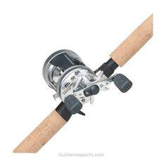 Ambassadeur BCX Baitcast Medium Heavy Fishing Pole Combo…  #flyfishing #merrychristmas