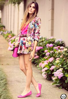 The Hottest Spring Fashion Trends - Fashion Diva Design