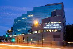 New York Film Academy Los Angeles   por NewYorkFilmAcademy