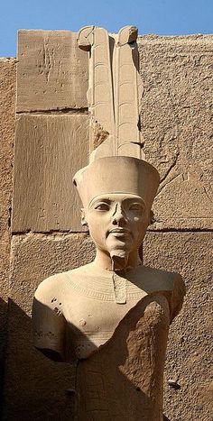 Karnak - Bust