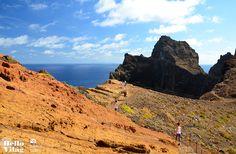 Madeirán a túraútvonalak száma szinte megszámlálhatatlan. A rengeteg útvonal közül az egyik kedvencünk a Szent Lőrinc-félszigeten futó PR 8-as. A sziget keleti nyúlványa...