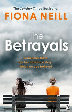 Vivid and insightful, Richard and Judy have picked a thought-provoking novel for their Autumn 2017 Book Club in The Betrayals by Fiona Neill. Rosie's best friend Lisa and her husband Nick have an affair that tears two families apart and has a profound effect on Rosie and Nick's children Daisy and Max. Told from the perspectives of all four members of the family, we learn how unreliable memory can be in shaping our stories. Unflinching in its approach to human nature, Richard praises The…