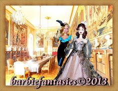 Barbie Gala 9