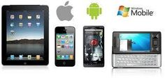 #Mobile #OS : Comparing Mobile Operating Systems Manageability and Security - #Android #iOS #BlackBerry