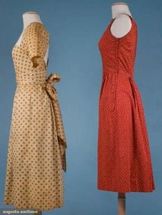 claire mccardell summer dresses