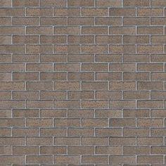 Textures Texture seamless | Facing smooth bricks texture seamless 00328 | Textures - ARCHITECTURE - BRICKS - Facing Bricks - Smooth | Sketchuptexture