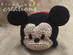 #Mickey #TsumTsum