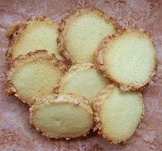 Friesenkekse mürb - zart 1