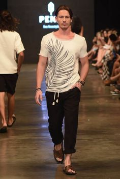 Pena Conceito Spring/Summer 2017 - Dragao Fashion Week Brasil