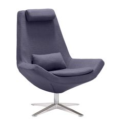 Zuo Modern Bruges Occasional Chair   from hayneedle.com
