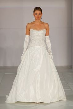 New! Anne Barge 600 Couture Bridal Gown - 82% Off Retail!