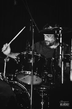 Mark Sheppard, Louden Swain Saturday Night Special, VanCon 2015Photography by Stardust and Melancholy