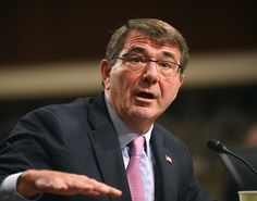 Defense Chief Carter: We Are at War With ISIS