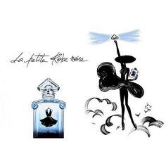 Smzqvpgu La Robe Miniature Petite Noire Prix 5Aj34RL