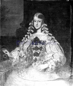 Margarita Teresa de Austria.