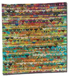 'Pantelleria,' made by Teresina Gai, made in Pinerolo, Piedmont, Italy, circa 2006, 58 x 52.25 in, IQSCM 2007.019.0001