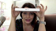 iPad Pro 9.7 live unboxing!