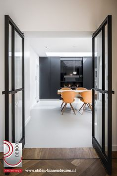 Vught   De Rooy - Stalen binnendeuren