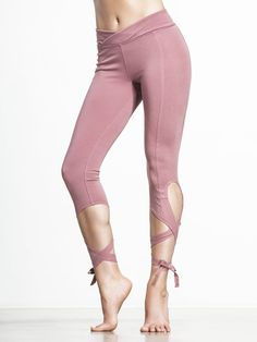Ballerina Inspired leggings! http://www.carbon38.com/product/turnout-legging-mauve?int_source=train+like+a+ballerina&int_block=grid-5&int_version=0