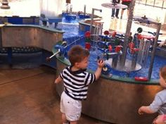 Fun things to do with kids in San Antonio