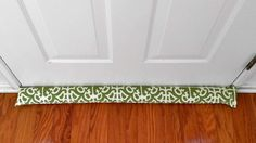 Door Draft Stopper Room to Room Noise by AnnabelsAccessories & Door Draft Stopper Room to Room Noise Reducer AnnabelsAccessories ...