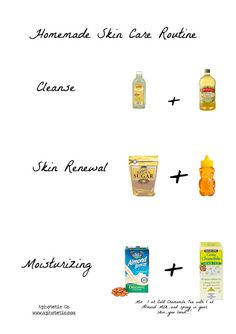Daily Skin Care Daily skin care routine to have that glowing skin. skin care tips for dark spots smooth suggestion gathered on 20191002 , Skin Care Idea 3086249371 Homemade Moisturizer, Homemade Skin Care, Diy Skin Care, Homemade Beauty, Skin Care Tips, Homemade Blush, Beauty Routine 30s, Face Care Routine, Beauty Care