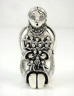 .Silver Storyteller