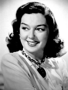 Catherine Rosalind Russell 1907 - 1976  Rosalind Russell was born into a large Irish Catholic family. She attended Catholic schools and colleges, then the AADA. Worked as a model and in possibly chorus or bit parts on Broadway, before doing stock theatre. By the 1930's she was in Hollywood beginning a film career. Received 4 Oscar noms, 2 Tony noms, and won a Tony and 5 Golden Globes.