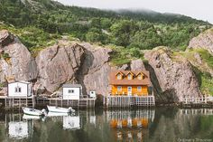 Eastern Newfoundland& rich history, culture and scenery have plenty to see . Newfoundland Canada, Newfoundland And Labrador, Backpacking Canada, Canada Travel, Packing Tips For Travel, Travel Guide, Traveling Tips, Travel Bags, Singles Holidays