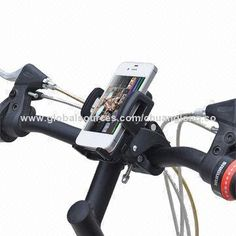 Innovative Product: Enjoy your ride with your phone in the reliable bike mount holder for mobile phones http://www.globalsources.com/gsol/I/Bike-mount/p/sm/1084453326.htm! See more #BikeMounts at http://www.globalsources.com/gsol/I/Bike-mount-manufacturers/b/2000000003844/3000000190218/25236.htm.