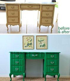 renovaciones de muebles
